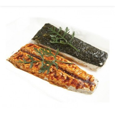 Filetes de Pescado veganos - Just Vegan - tienda vegana online