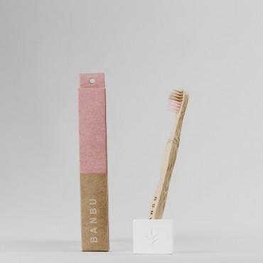 Cepillo Dental Infantil  - Banbu