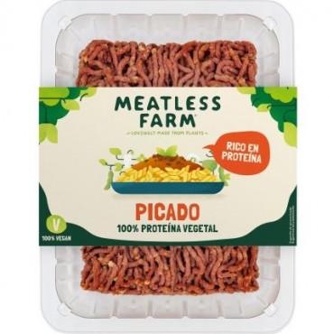 Carne picada vegana - The Meatless Farm Cº
