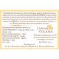 Alfajor de Dulce de leche vegano y Chocolate Blanco - Hanai Vegana - tienda vegana online