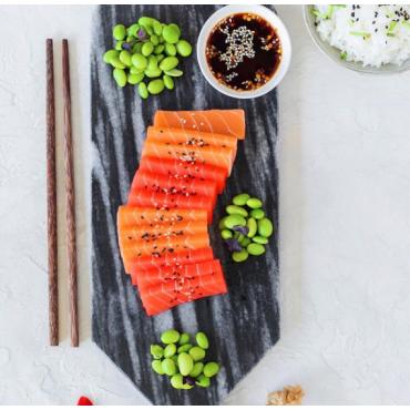 Sashimi de No Atún - Vegan Zeastar - tienda vegana online