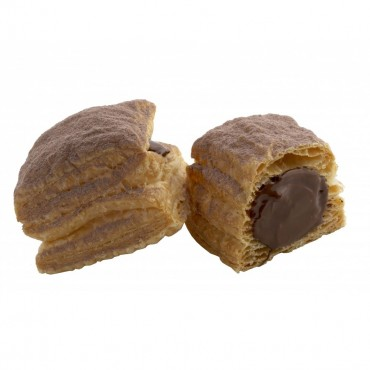 Miguelitos de Chocolate 12 unidades - Miguelitos Ruiz - tienda vegana online