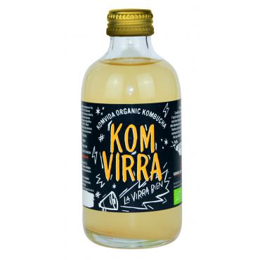 Kombucha KomVirra 250 ml. - KomVida