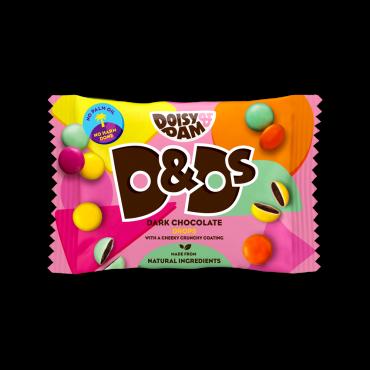 D&Ds de chocolate colores - Doisy & Dam