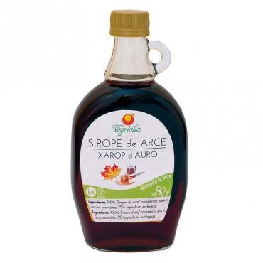 Sirope de Arce 375 ml. - Vegetalia