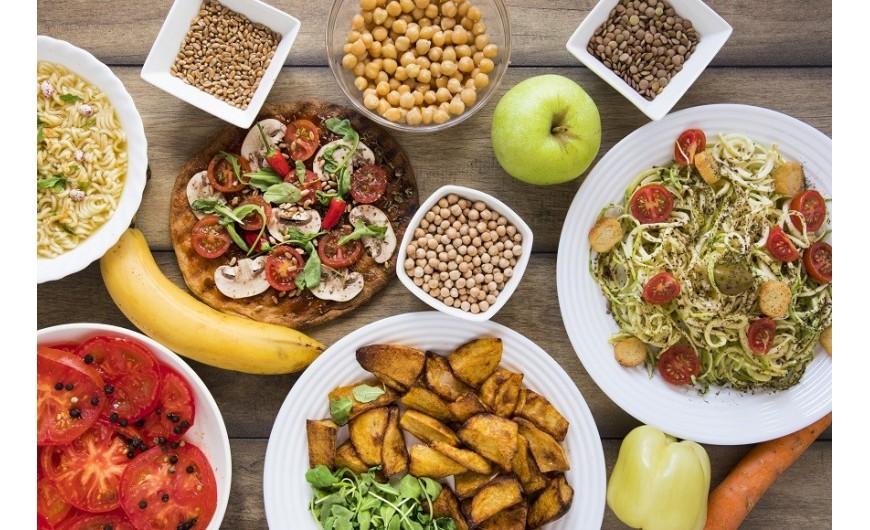 ¿Qué es y en qué consiste la dieta vegana?
