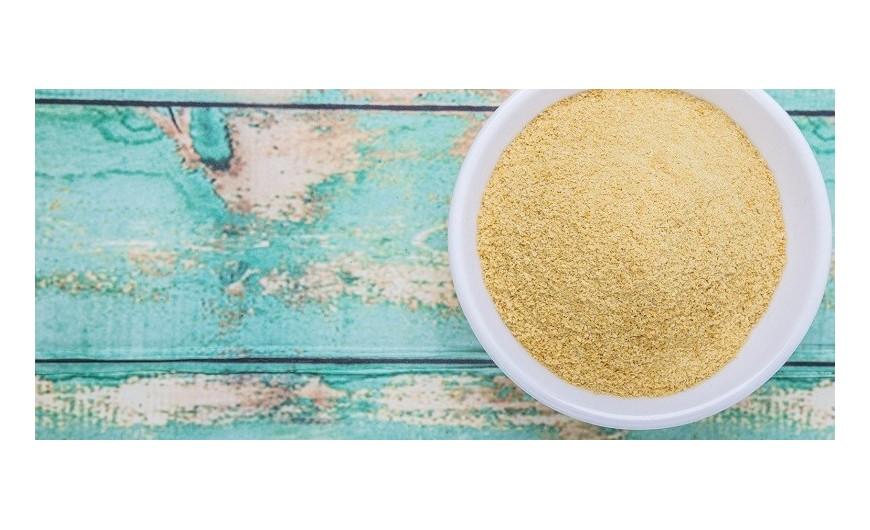 Levadura nutricional: Un superalimento con el que enriquecer tus platos
