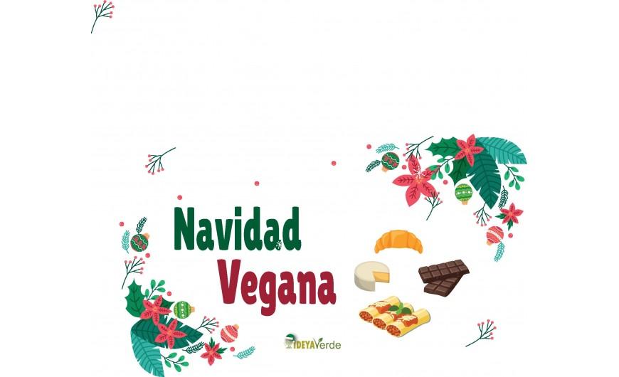 Los mejores productos veganos de Navidad
