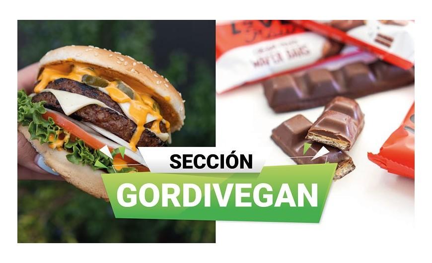 Novedades gordiveganas: los productos veganos más nuevos de 2021