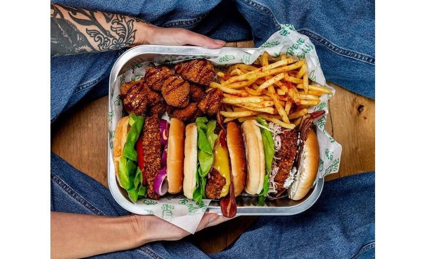La lista de las carnes veganas más realistas del mercado