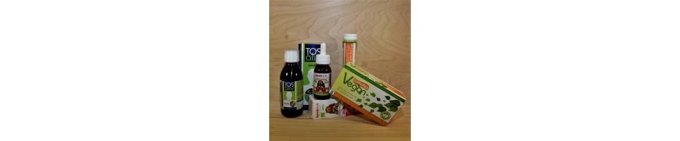 Suplementos y Salud