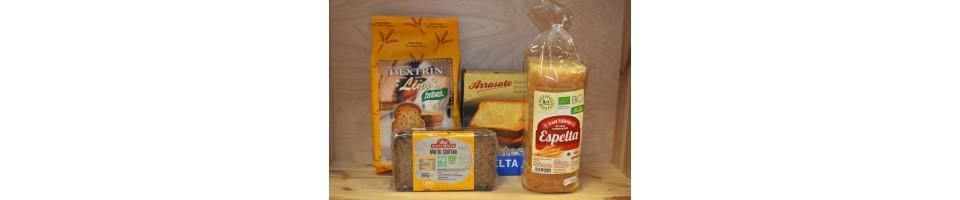 Pan vegano 100% de la máxima calidad  | IdeyaVerde