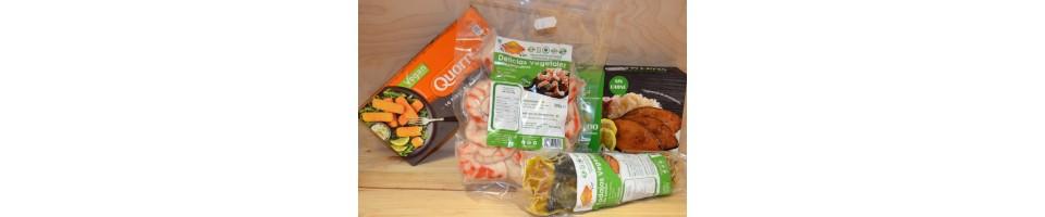 Sustitutos de pescado veganos 100% de la máxima calidad  | IdeyaVerde