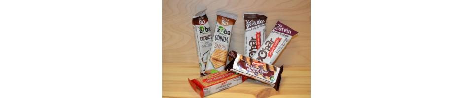 Barritas veganas 100% de la máxima calidad  | IdeyaVerde