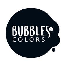 Bubbles Colors