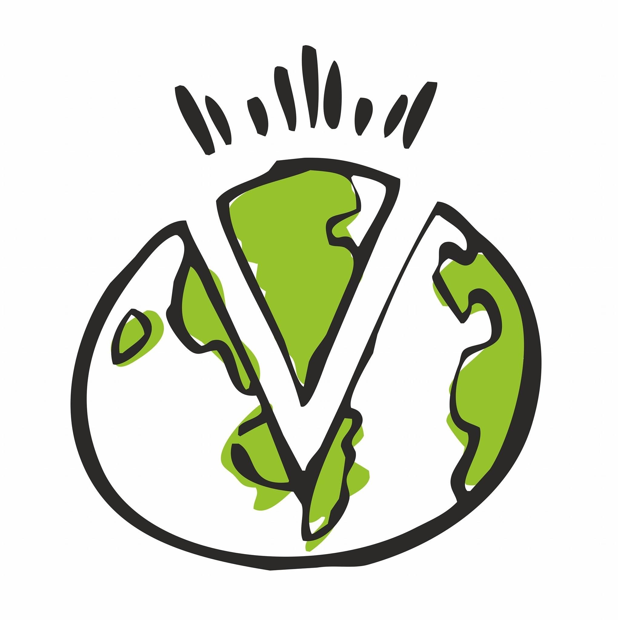 Happy V Planet