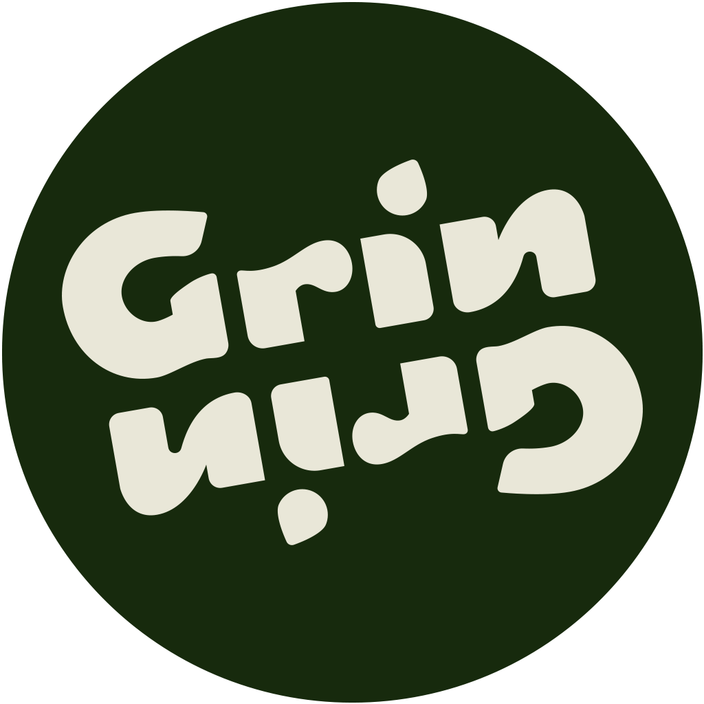 Grin Grin